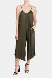 Jolie Relaxed Days Jumpsuit - Product Mini Image