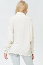 Jolie Turtle Neck Sweater - Other