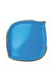Jollity & Co Blue My Mind Dinner Plates - Product Mini Image