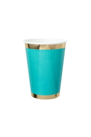 Jollity & Co Buoy Bye Paper Cups - Product Mini Image