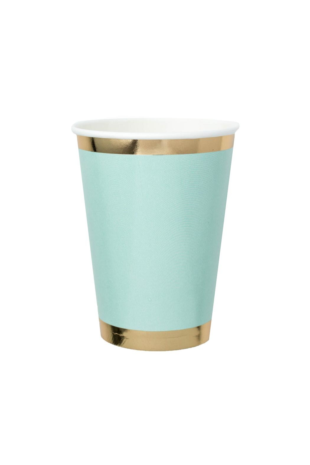 Jollity & Co Chill Out Paper Cups - Main Image