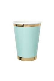 Jollity & Co Chill Out Paper Cups - Product Mini Image