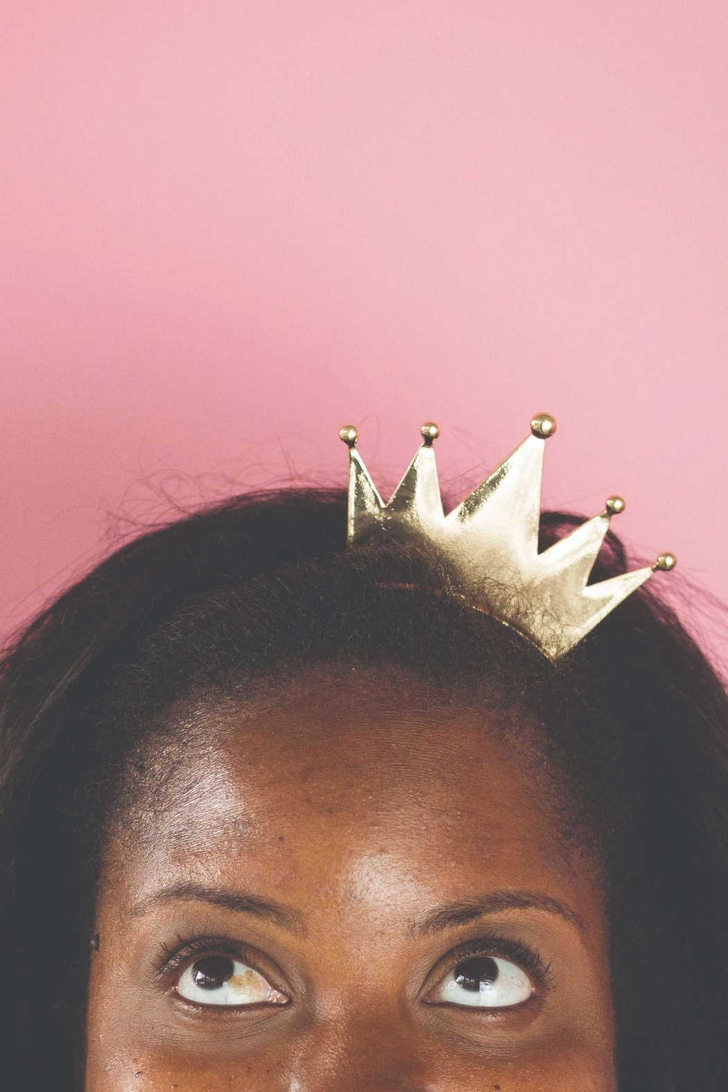 Jollity & Co Crown Headbands - Front Full Image