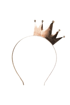 Jollity & Co Crown Headbands - Product List Image