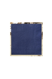 Jollity & Co Denim Jorts Cocktail Napkins - Product Mini Image