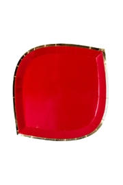 Jollity & Co Ruby Kiss Dinner Plates - Product Mini Image