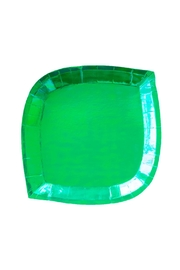 Jollity & Co Emerald City Dinner Plates - Product Mini Image