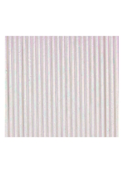 Jollity & Co Foil Paper Straws, Iridescent - Product Mini Image