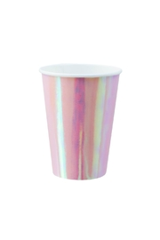 Jollity & Co Just Peachy Paper Cups - Product Mini Image