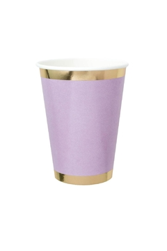 Jollity & Co Lilac You Lots Paper Cups - Alternate List Image