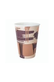 Jollity & Co Mauve-Elous Paper Cups - Product Mini Image