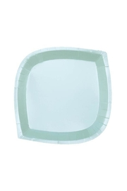 Jollity & Co Mint To Be Charger Plates - Product Mini Image