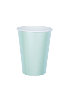 Jollity & Co Mint To Be Paper Cups - Alternate List Image