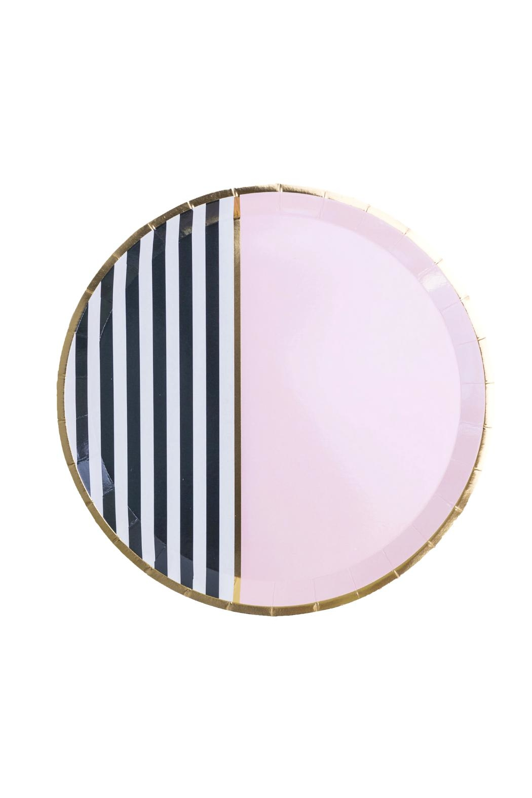 Jollity & Co Mod About You Dinner Plates - Main Image