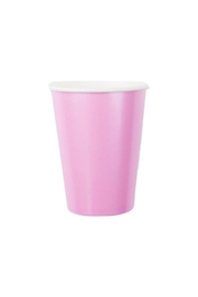 Jollity & Co Pinkaholic Paper Cups - Product Mini Image