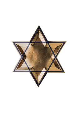 Jollity & Co Star Of David Plates - Alternate List Image