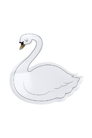 Jollity & Co Swan Plates - Product Mini Image