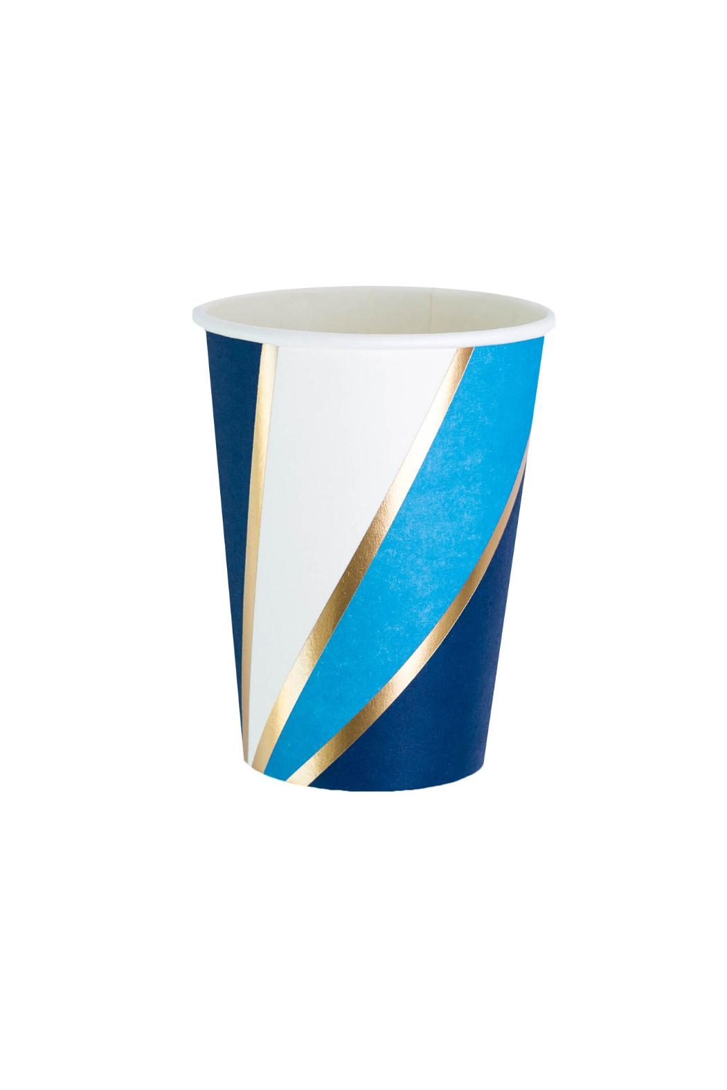 Jollity & Co The Markle Paper Cups - Main Image