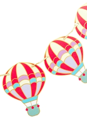 Jollity & Co Up, Up, & Away Banner - Product Mini Image