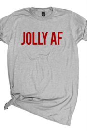 new vintage Jolly AF Tee - Front cropped