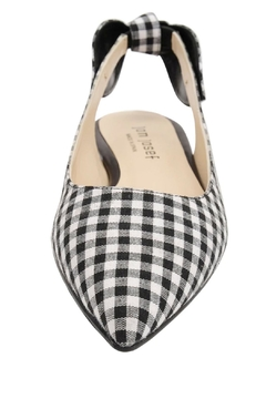Jon Josef Marni Gingham Flat - Alternate List Image