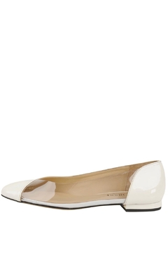 Jon Josef Punk Round-Toe Flat - Alternate List Image