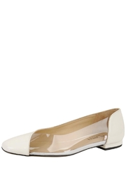 Jon Josef Punk Round Toe Flat - Product Mini Image