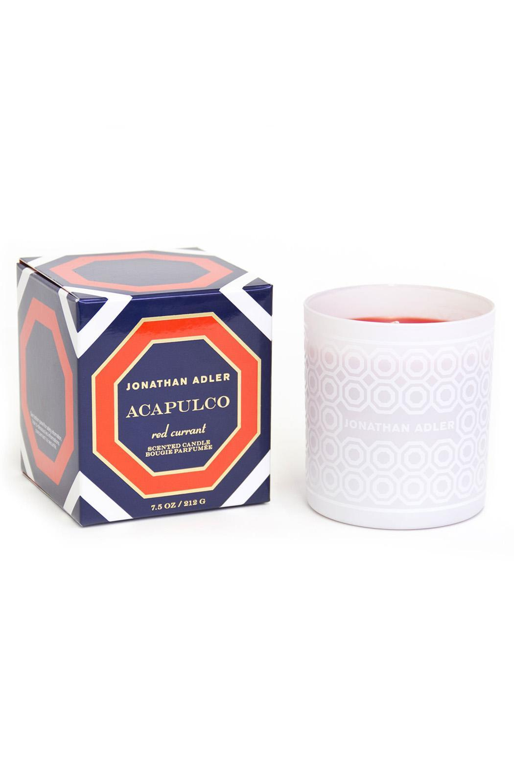 Jonathan Adler Acapulco Candle - Front Cropped Image