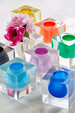 Jonathan Adler Bel Air Vase - Alternate List Image