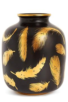 Shoptiques Product: Futura Feathers Vase