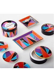 Jonathan Adler Harlequin Box - Side cropped