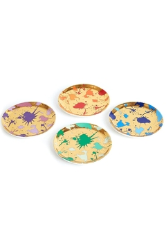 Jonathan Adler Jackson Coaster Set - Product List Image