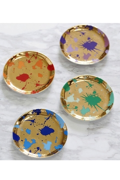 Jonathan Adler Jackson Coaster Set - Alternate List Image
