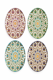 Jonathan Adler Newport Coaster Set - Product Mini Image