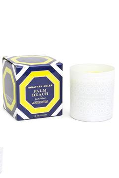 Jonathan Adler Palm Beach Candle - Product List Image