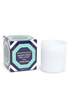 Shoptiques Product: Shelter Island Candle
