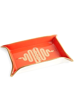 Jonathan Adler Snake Valet Tray - Alternate List Image