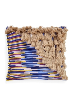 Shoptiques Product: Topanga Corded Pillow