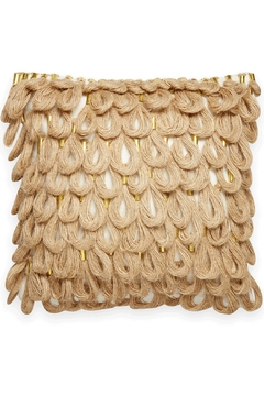 Shoptiques Product: Topanga Loop Pillow