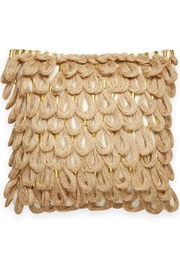 Jonathan Adler Topanga Loop Pillow - Product Mini Image