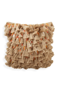 Shoptiques Product: Topanga Tassel Pillow