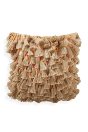 Jonathan Adler Topanga Tassel Pillow - Product Mini Image
