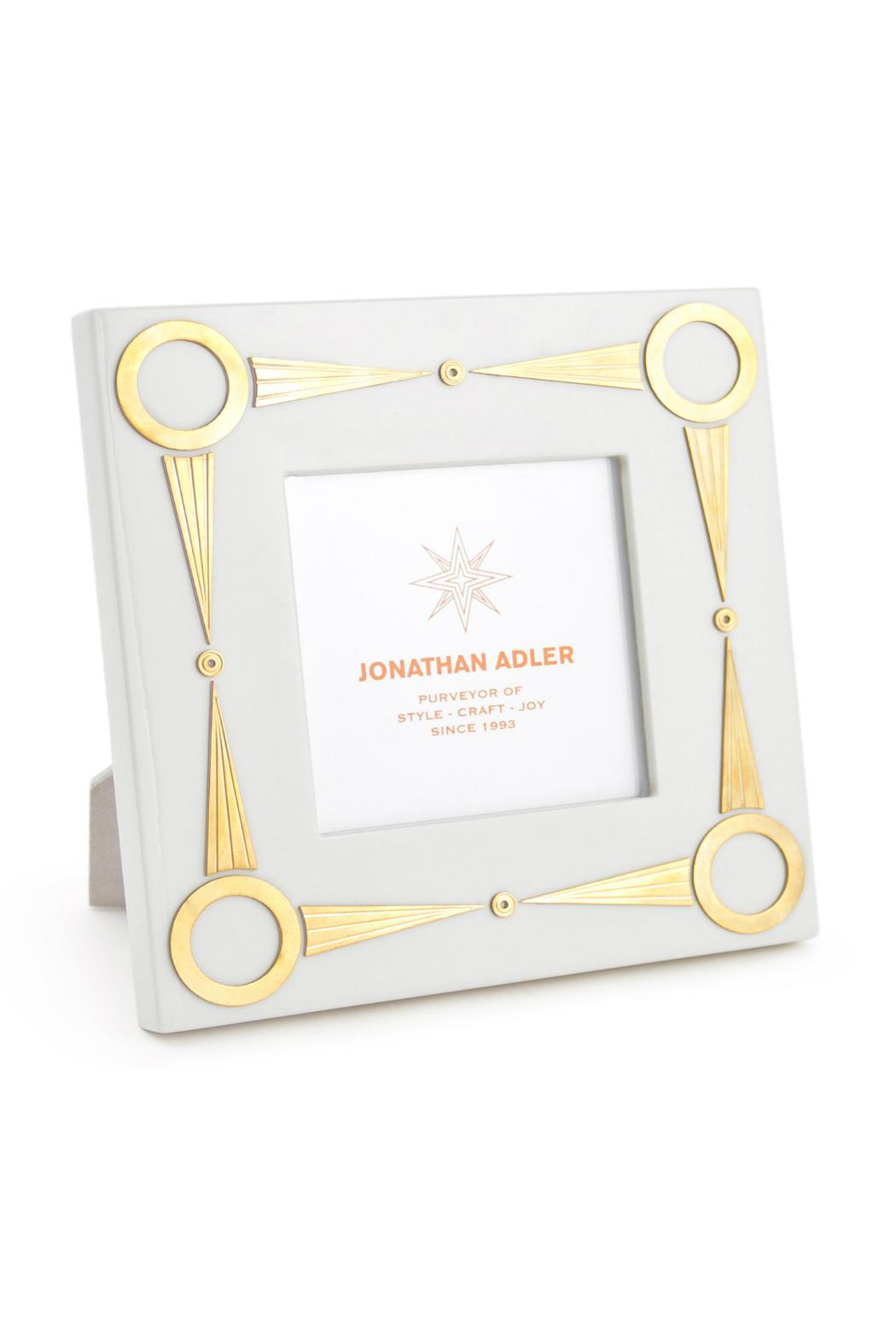 Jonathan Adler Turner Frame from Wyckoff by Eurica Home — Shoptiques