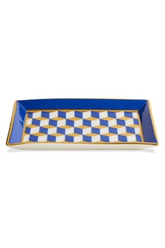 Jonathan Adler Versailles Rectangle Tray - Product List Image