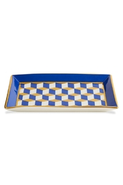 Jonathan Adler Versailles Rectangle Tray - Front cropped