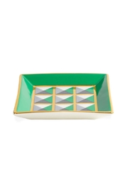 Jonathan Adler Versailles Square Tray - Product Mini Image