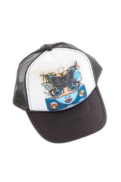 Shoptiques Product: Dawn Trucker Hat