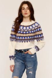 Heartloom Joni Sweater - Product Mini Image