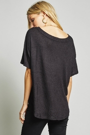SAGE THE LABEL Joni Top - Side cropped