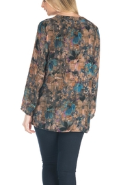 Tolani Jonna Shirt - Front full body